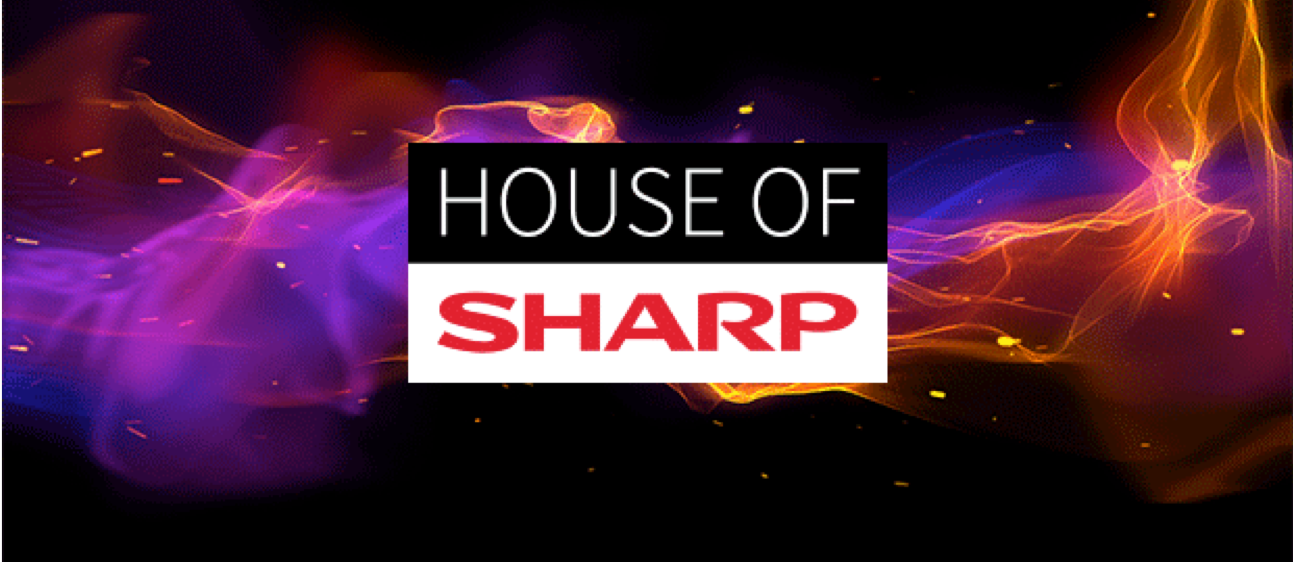 house of sharp